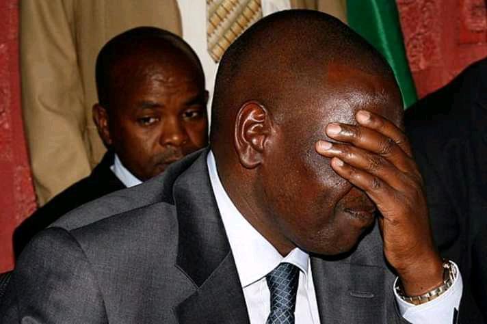 Uhuru kenyatta hits out at Ruto and his political Allies again