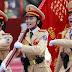 Begini Kerasnya Latihan Keamanan Vietnam, Satu-Satunya Negara di Dunia yang Pernah Kalahkah AS