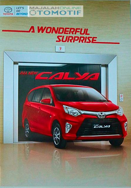 Harga Kredit Toyota Rush Indramayu 085647897006 Wa Paket Kredit Toyota Calya Indramayu 2017 Dp Murah
