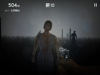 Download Into the Dead Mod APK v2.2.3 Terbaru
