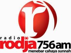 Radio Ceramah Kota Bogor Bandung Indonesia Radio Muslim