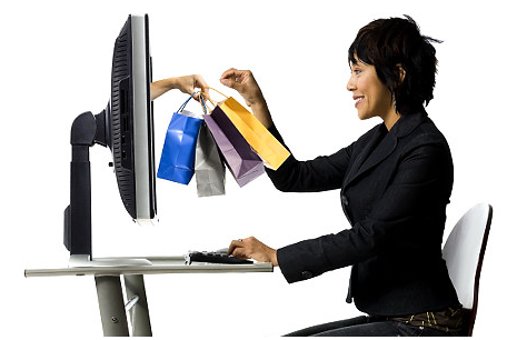 Image result for THE MAIN ADVANTAGES OF ONLINE SHOPPING