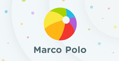 Marco Polo Video Walkie Talkie Apk free on Android