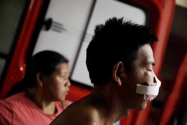 Foro Penal denuncia que sigue el ataque contra indígenas pemón