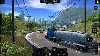 Truck Simulator PRO 2 Mod Apk Premium Terbaru