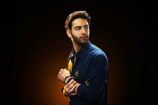 Darin (Photo: facebook.com/darinofficial)