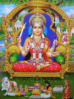 santoshi maa, santoshi mata aarti, aarti with lyrics, mata aarti,hinduism, hindu aarti, hindu gods