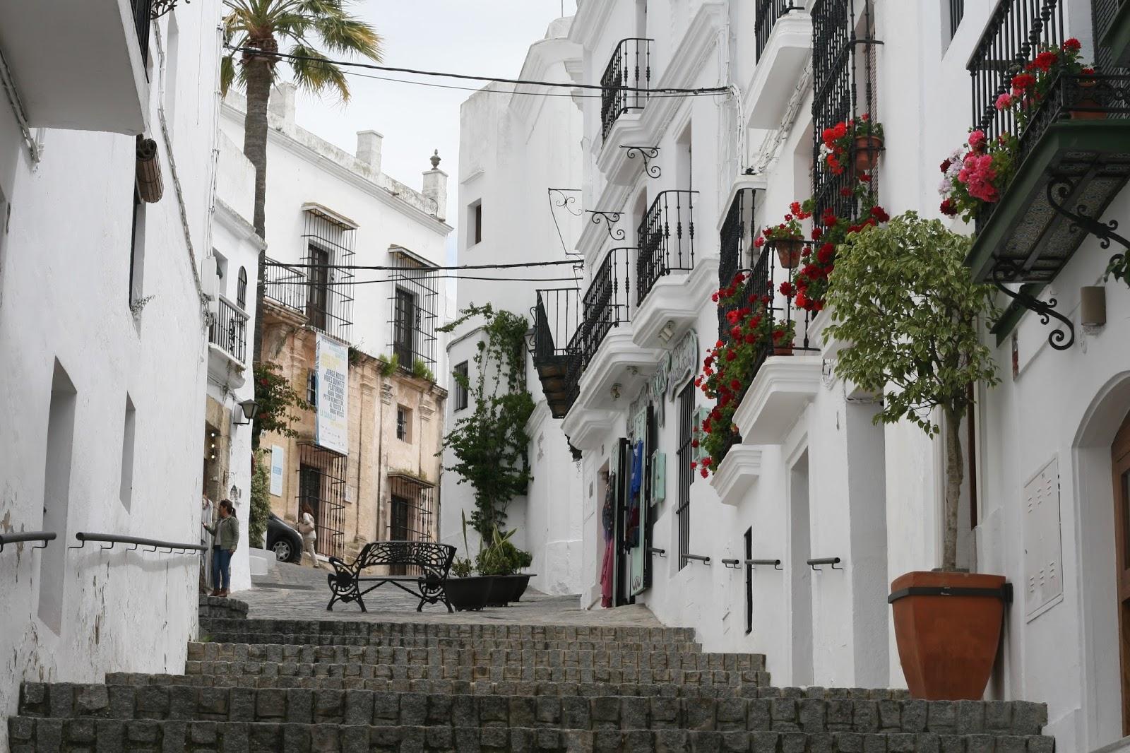 Hoteles En Vejer De La Frontera