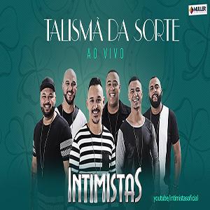 Grupo Intimistas - Revirando Fatos (2017)