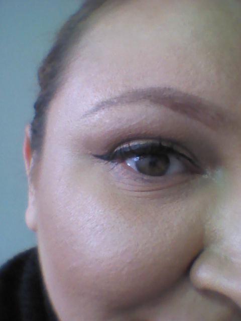 ESSENCE Eyebrow gel- 01 brown