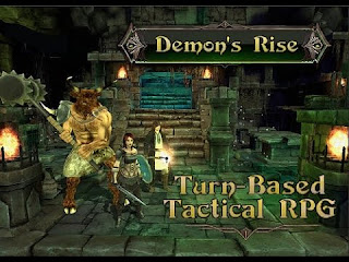 Demon's Rise Mod Apk v10 Terbaru Full version