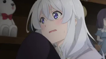 Majo no Tabitabi Episode 8