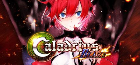 Descargar el juego Caladrius Blaze Para PC Full 1 Link Español mega gratis.