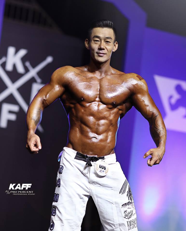 Won Young Park