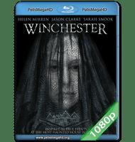 LA MALDICIÓN DE LA CASA WINCHESTER (2018) FULL 1080P HD MKV ESPAÑOL LATINO