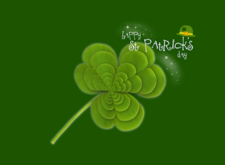 St. Patrick's Day 2016 Screensavers