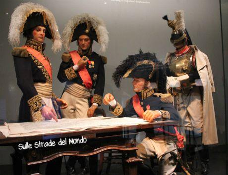 Waterloo, due passi nella storia