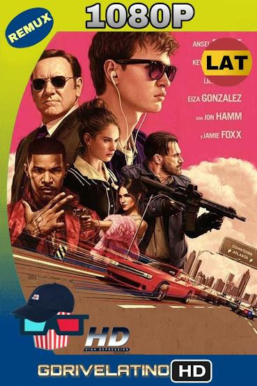Baby: El Aprendiz del Crimen (2017) BDRemux 1080p Latino-Ingles mkv