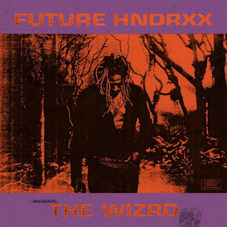 Future - Future Hndrxx Presents:The WIZRD - 2019