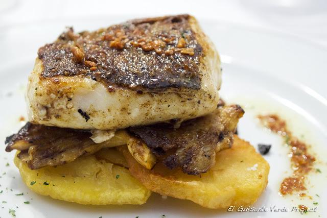 Restaurante - Parador Nacional de Corias