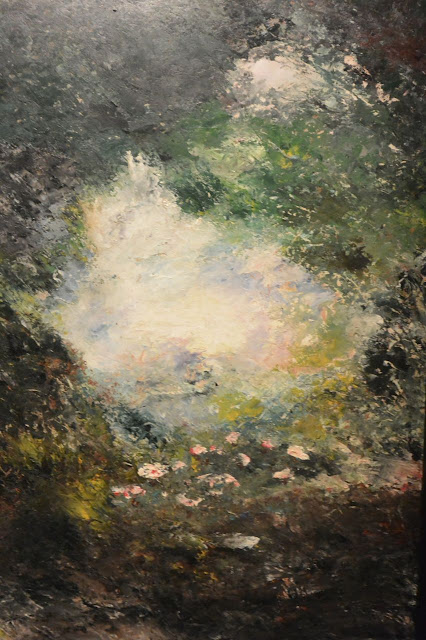 Nationalmuseum de Stockholm Auguste  Srindberg(1894) Wonderland