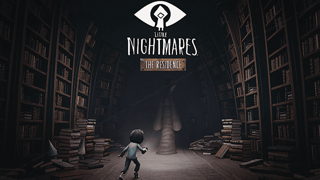 Tải Game Little Nightmares - The Residence - Chapter 3 (Little Nightmares - The Residence - Chapter 3 Free Download Game)