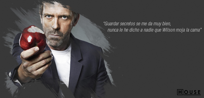 Sentimientos Inalcanzables Gregory House Frases