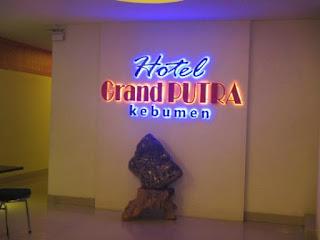 Hotel Grand Putra Kebumen