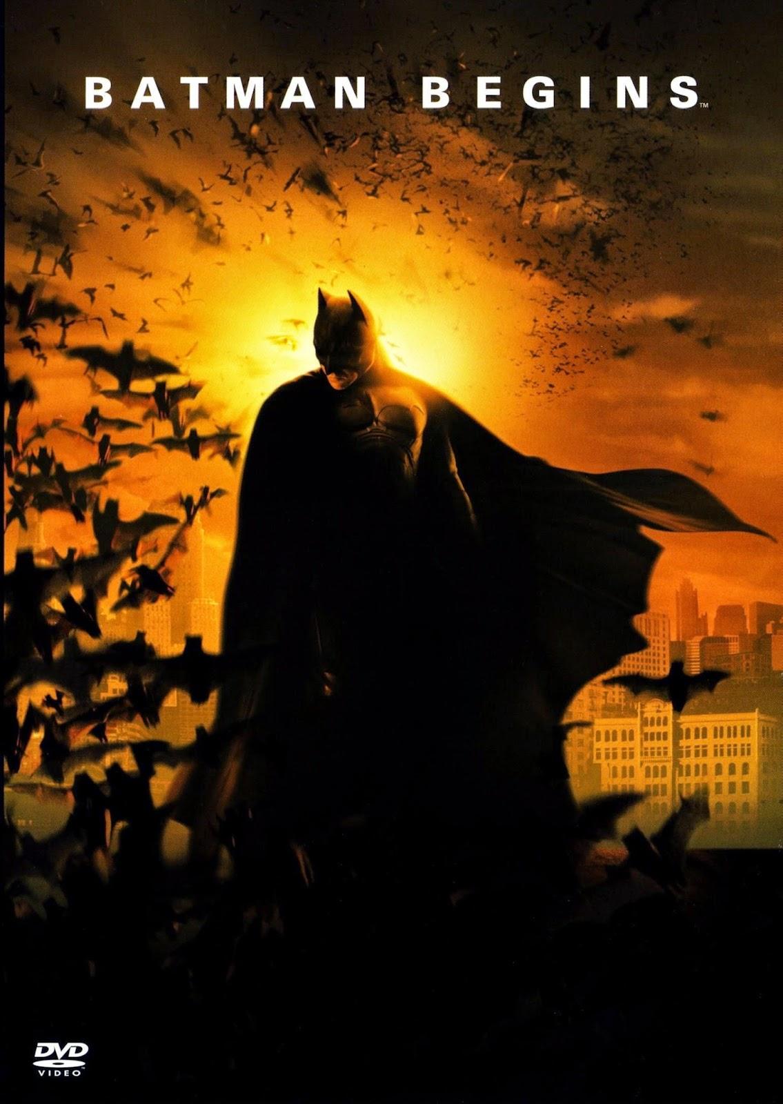 EL DESCUBRIMIENTO DE LAS PELICULAS AJENAS A DISNEY: Batman ...