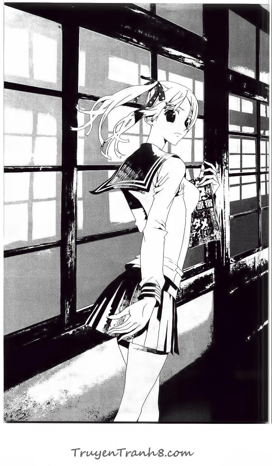 Shiki chapter 40 trang 16