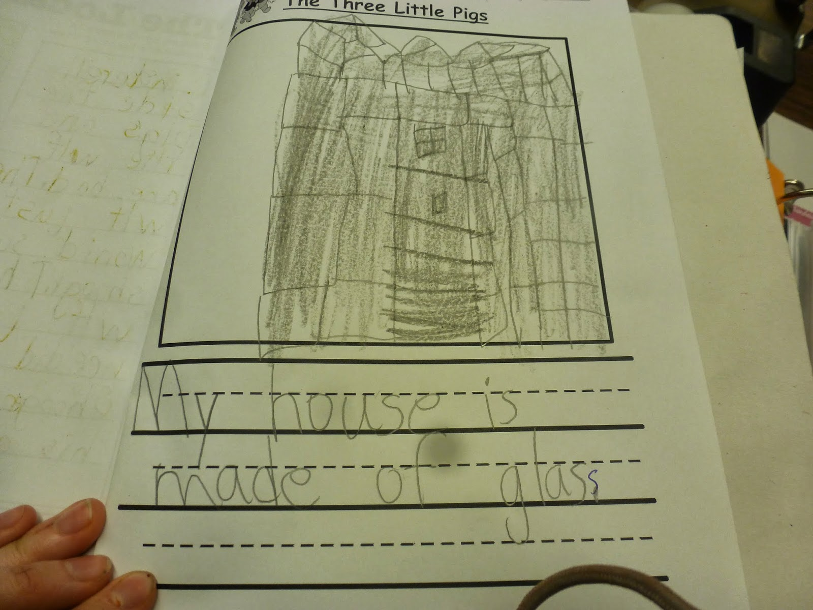 Miss Vanchu S Classroom Blog The Three Little Pigs