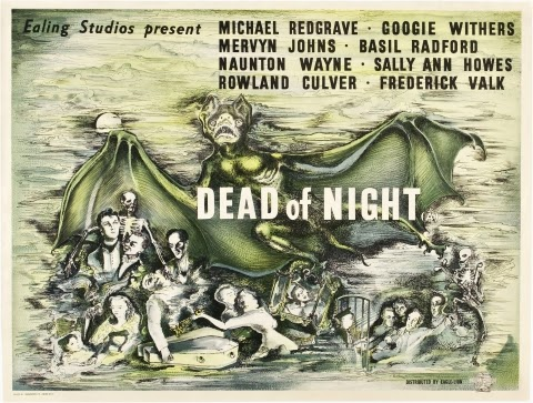 Poster - Dead of Night (1945)
