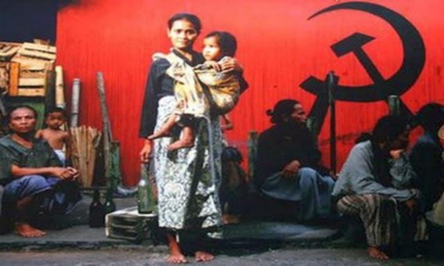 PSI dan Gerwani Tolak Poligami, Tetapi Gerwani Diam Saat Soekarno Nikah Lagi