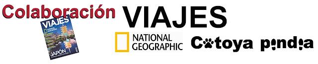 Articulo sobre Picos de Europa en al Revista de Viajes National Geographic