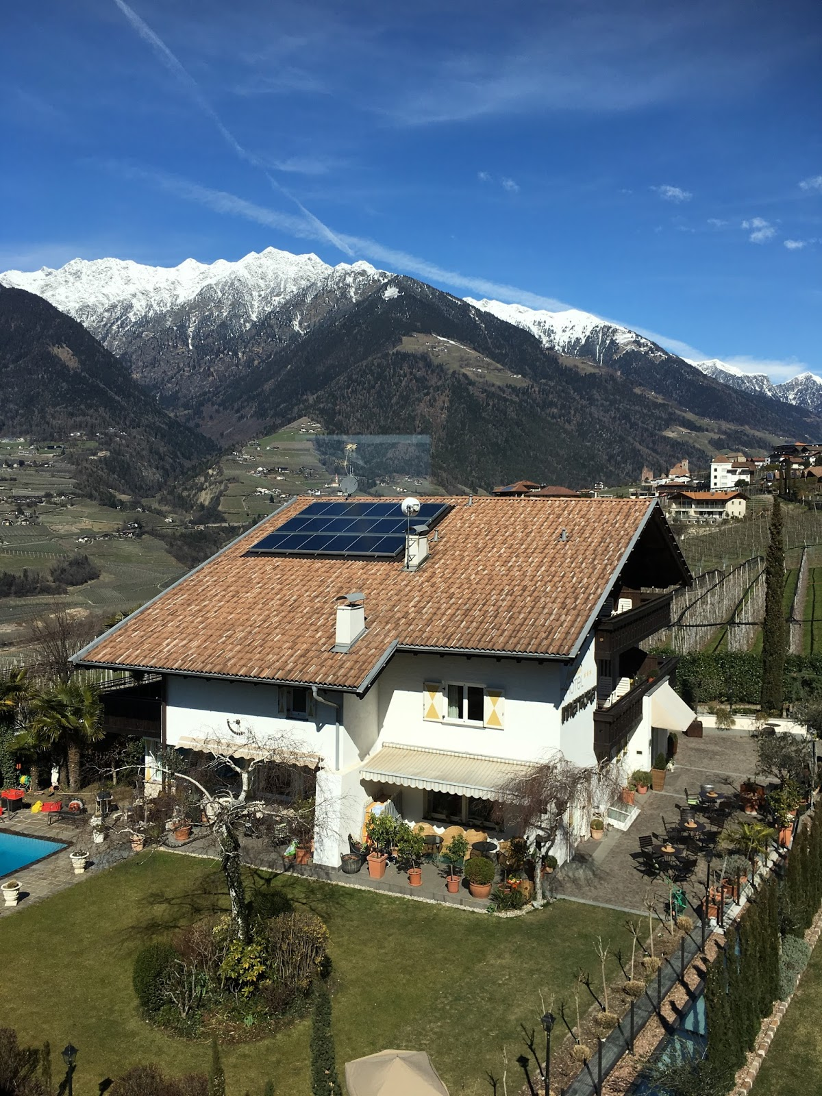 Italy/South Tyrol: Who Else is Drawn to Childhood Holiday Regions ...