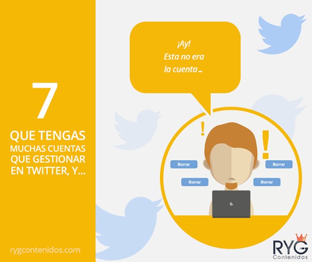 13 Pesadillas del #CommunityManager