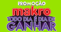 Promoção Makro Todo dia é dia de ganhar www.tododiaediadeganhar.com.br