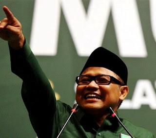 Sudah Saatnya Cak Min Mendampingi Jokowi