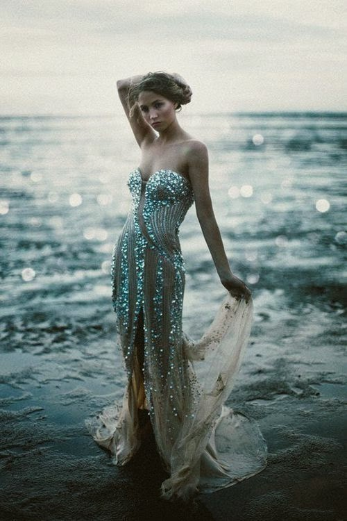 mermaid-fashion Mermaid-Dresses Cool-Chic style-Fashion