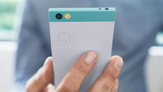 Nextbit Robin: Cloud smartphone gets update on Android 7.0 nougat