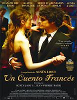 Un cuento frances (2013) online y gratis