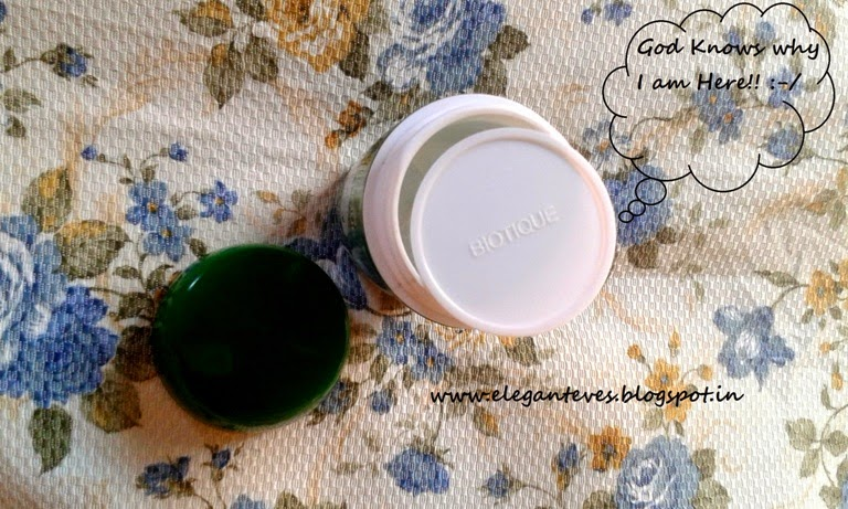 Biotique Coco Body Balm