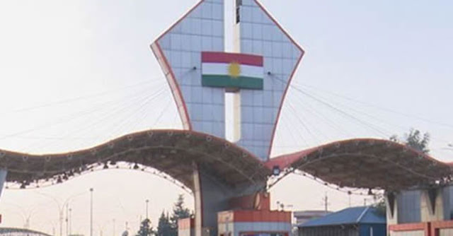 Hewler Iraq Sinor Gumrik Kurdistan Referandum