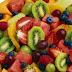 Aneka Buah yang Mengandung Vitamin C Paling Banyak