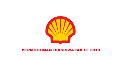 Permohonan Biasiswa Shell Malaysia 2019 Online