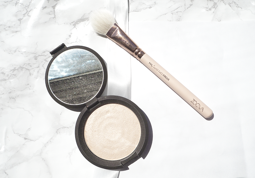 serenbird - *becca* *moonstone* - review