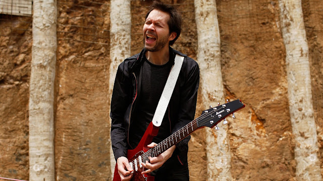 Paul Gilbert Speed Picking