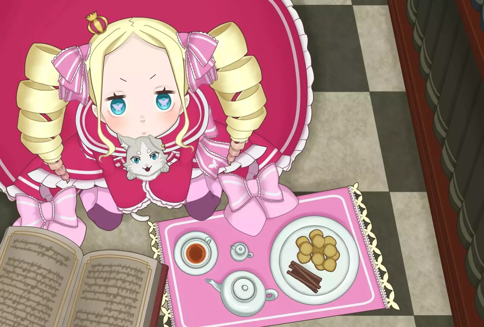 AowVN%2B%252817%2529 - [ Hình Nền ] Loli cực đẹp , cực độc Full HD | Anime Wallpaper