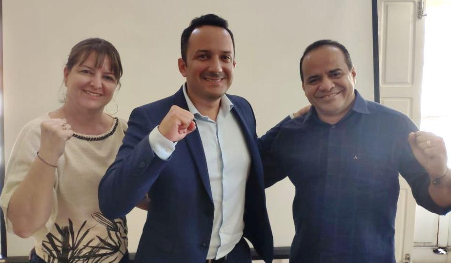 PSL define empresário como pré-candidato a prefeito de Itaituba no próximo ano