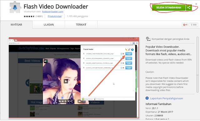 aplikasi download video gratis